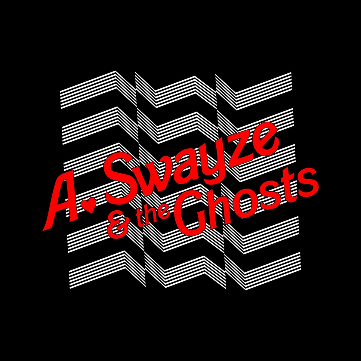 "Please meet A. Swayze & the Ghosts (@ASwayzeTas) – a new garage-punk band from Hobart, Tasmania. Watch the video for their exhilarating track ""Suddenly"" and pre-order the 12"" – backed with the epic, 10 minute ""Reciprocation"" – out 29th March:  https://t.co/I0SXqLFAdb"