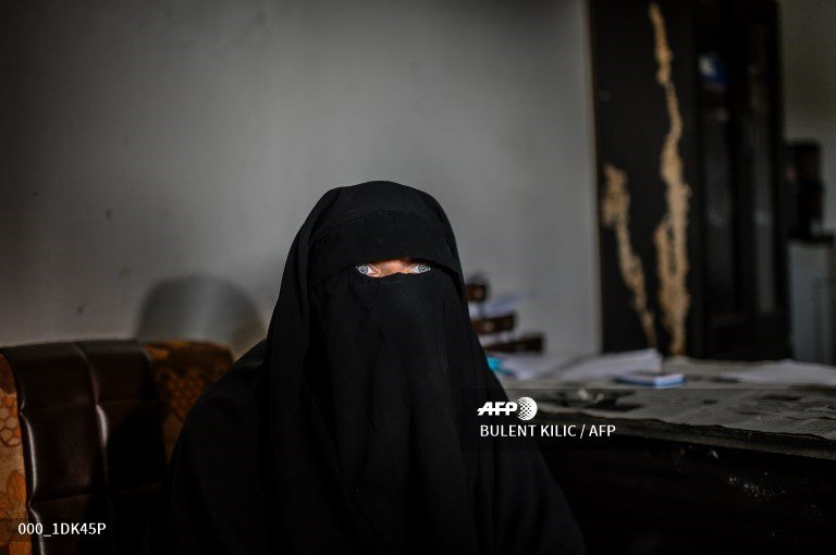 🇸🇾 After IS, French women held in Syria say ready to go home #AFP https://t.co/VejrvGW6kv 📸 @Kilicbil