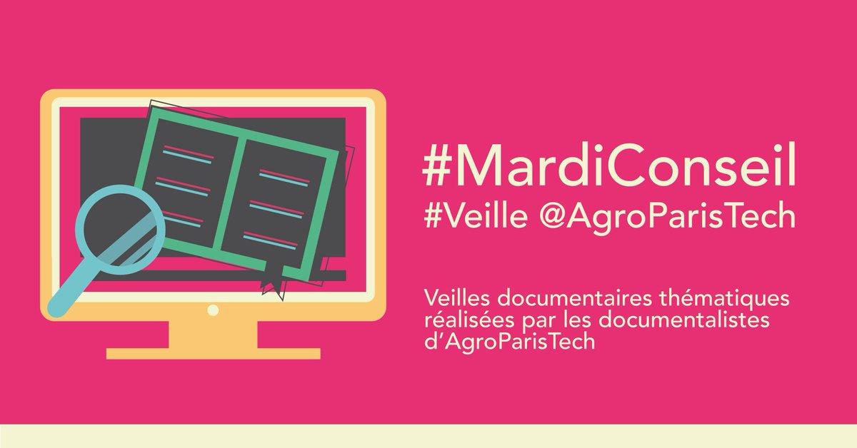 AgroParisTech's photo on #mardiconseil
