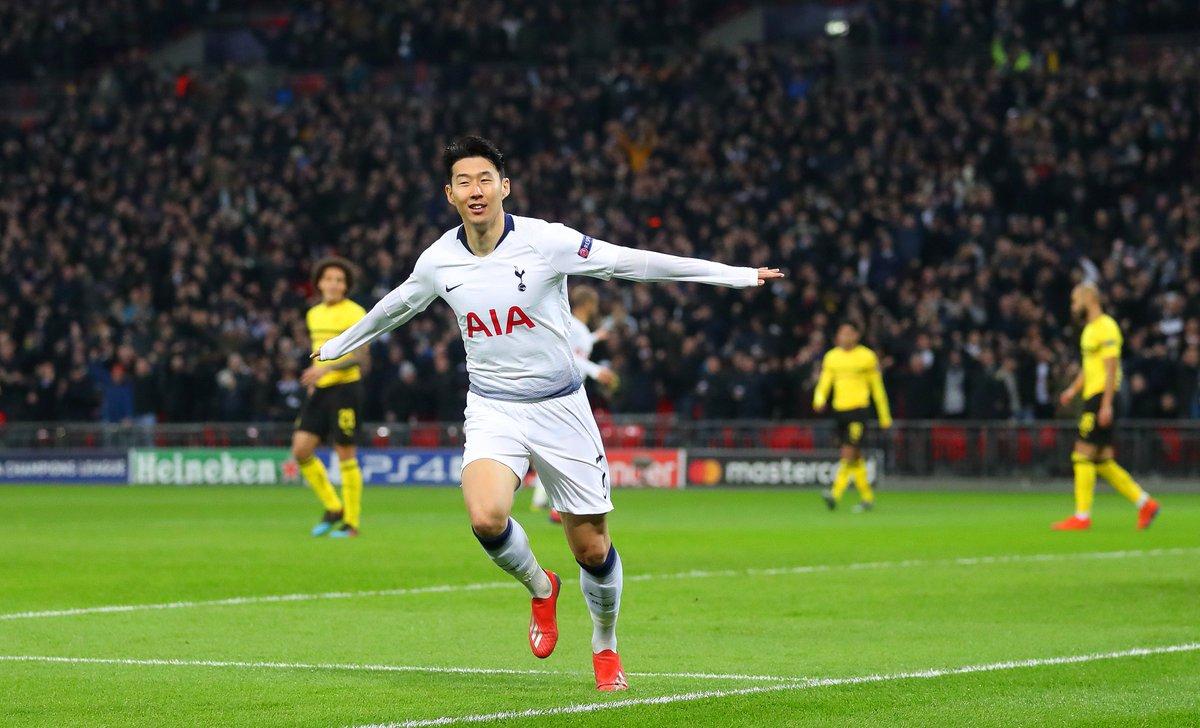 Tottenham Hotspur's photo on #BuenMartes