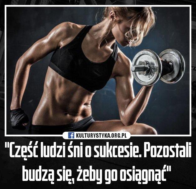 Motywacyjnie We Wtorek Motywatory Memy Kulturystyka Fitness