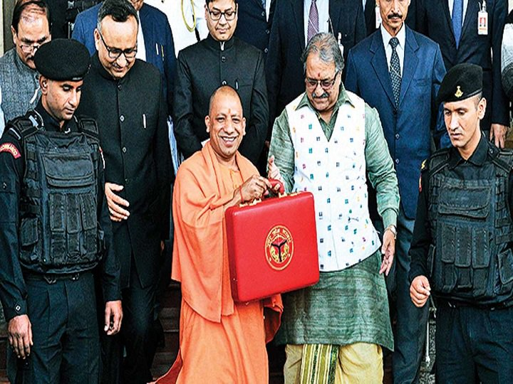 #UPBudget2019 :#Adityanath  govt aims fusion of rural economy and urban infrastructure, says SBI research  Details:https://t.co/ntBmti3RbN