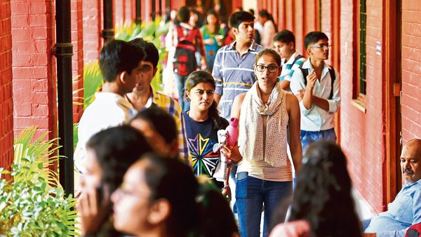 The Indian education system must explore ways by which it can upgrade its current, textbook-heavy learning system @HRDMinistry #Education #HigherEducation #HRDMinistry #MHRD
