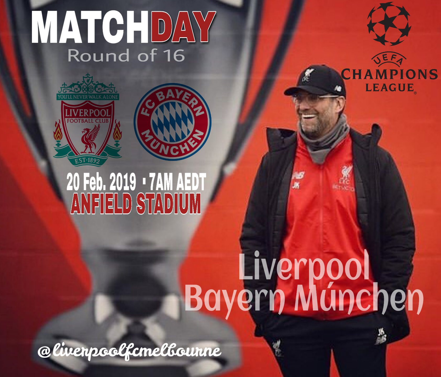 Liverpool Fc Beaten 3 0 By Real Madrid At Anfield: Liverpool 0-0 Bayern Munich: In Game And Post Match Discussion