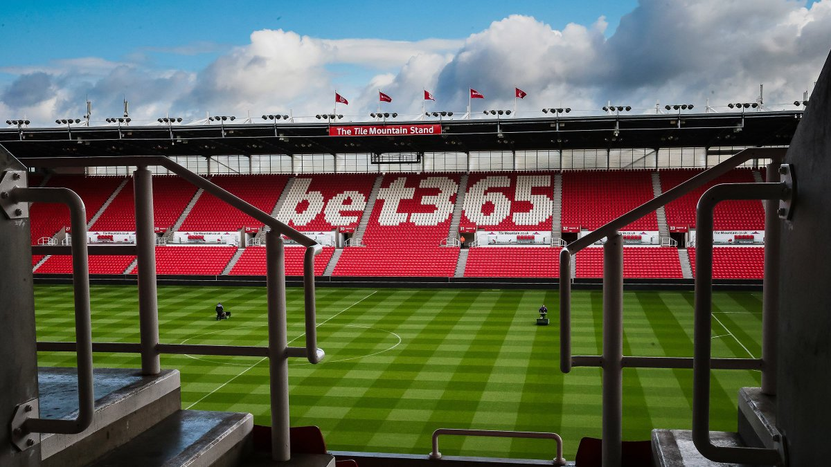 Cleaning operatives are amongst the latest job opportunities at Stoke City.  ➡️ https://t.co/P7G96mHyaW  #SCFC 🔴⚪️