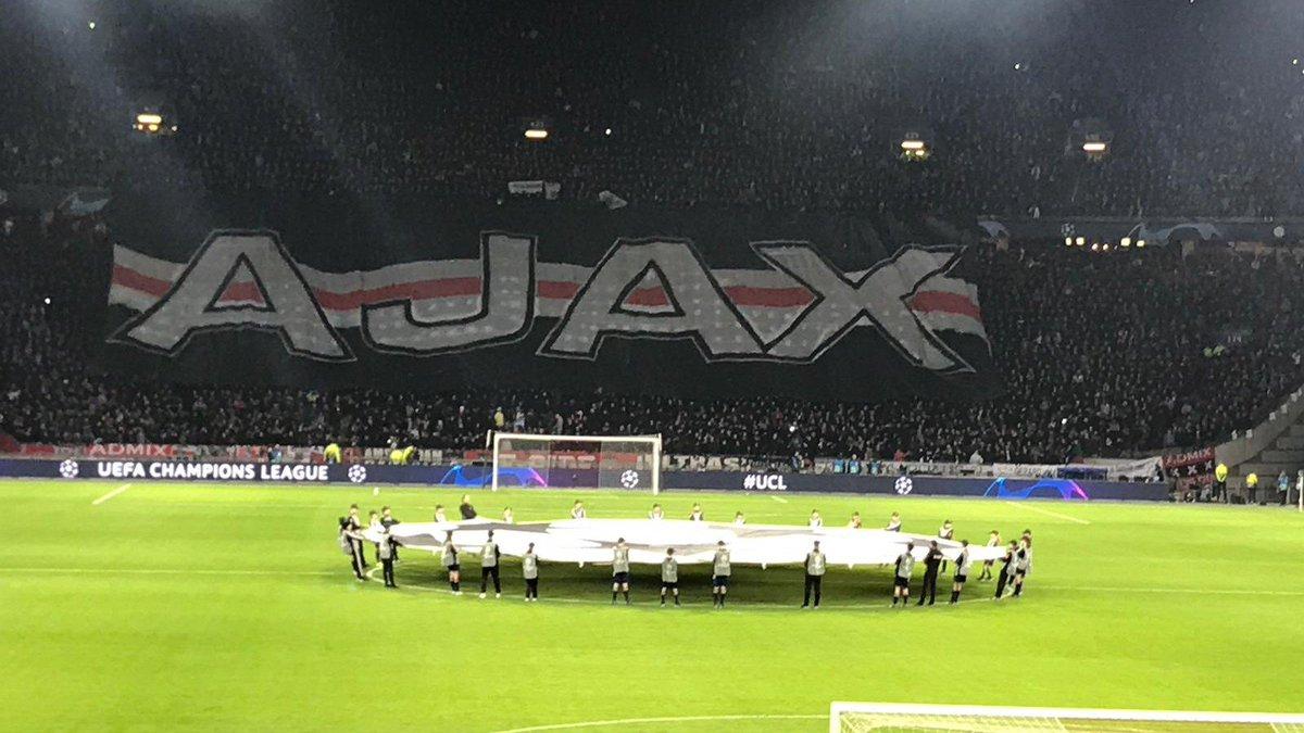 'Real Madrid zorgde voor andere scheidsrechter tegen Ajax'