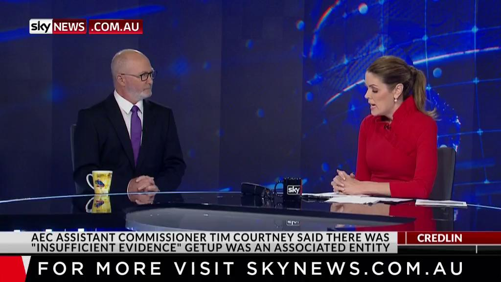 Sky News Australia's photo on #Credlin