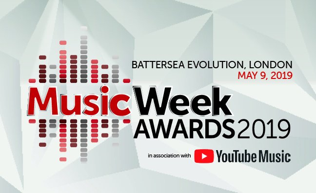 If you somehow missed the big reveal 24 hours ago, find out here if you're a finalist for this year's #MusicWeekAwards  https://t.co/d8wrpxtIDx