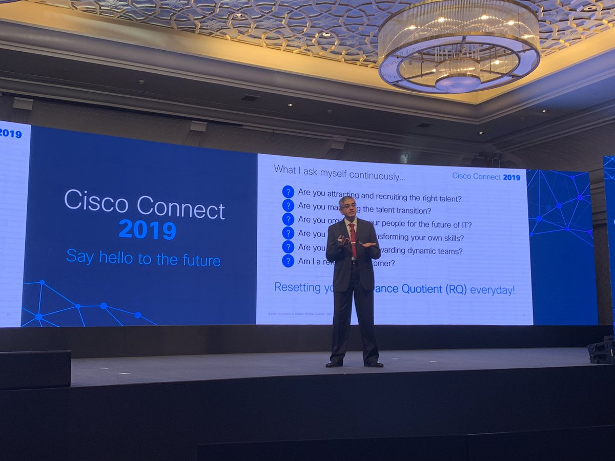 ciscoconnect hashtag on Twitter