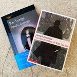 Image for the Tweet beginning: Ray Loriga, vivo o muerto. #book