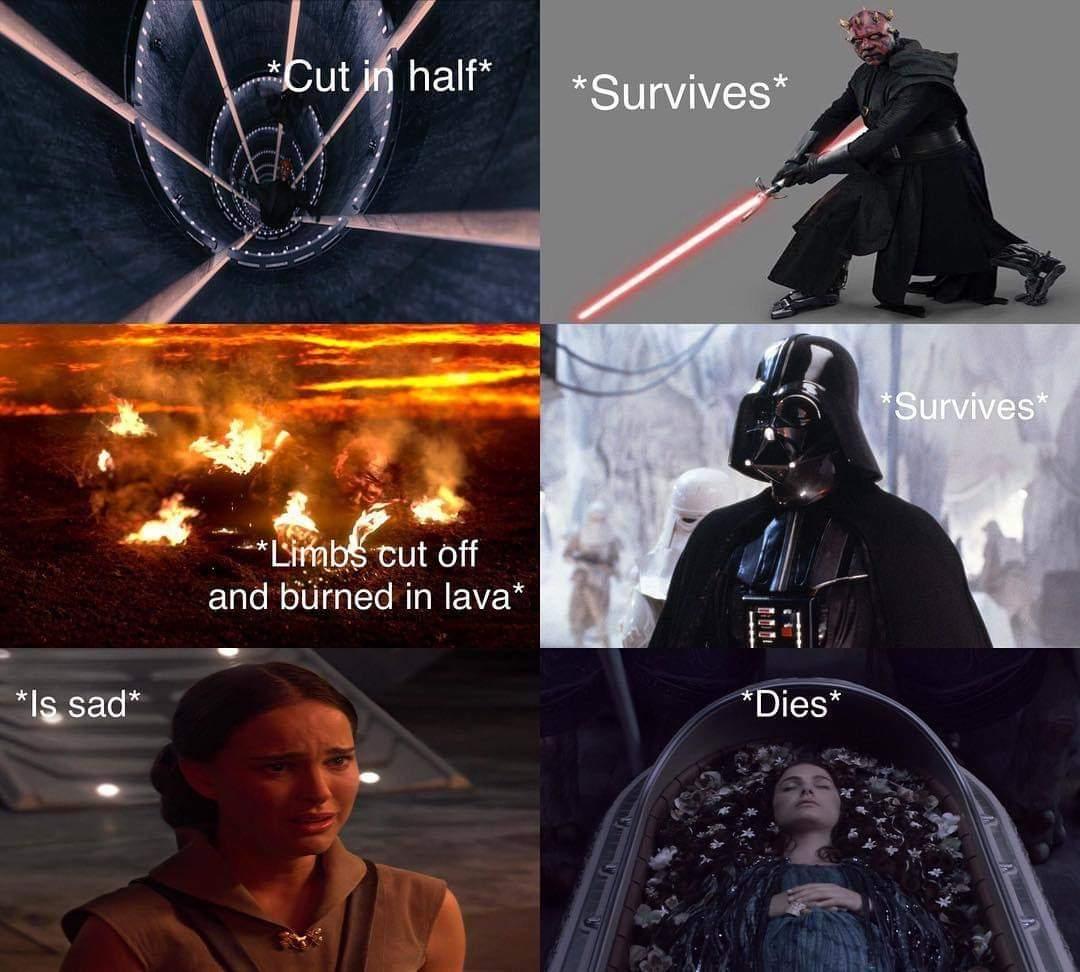 star wars memes - HD2438×2193
