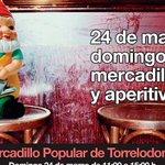 Image for the Tweet beginning: Se abre el plazo de