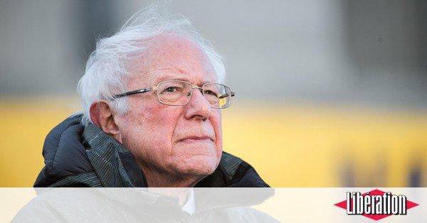 Bernie Sanders se lance dans la course à la présidentielle 2020 https://t.co/H5W8PzIdCd
