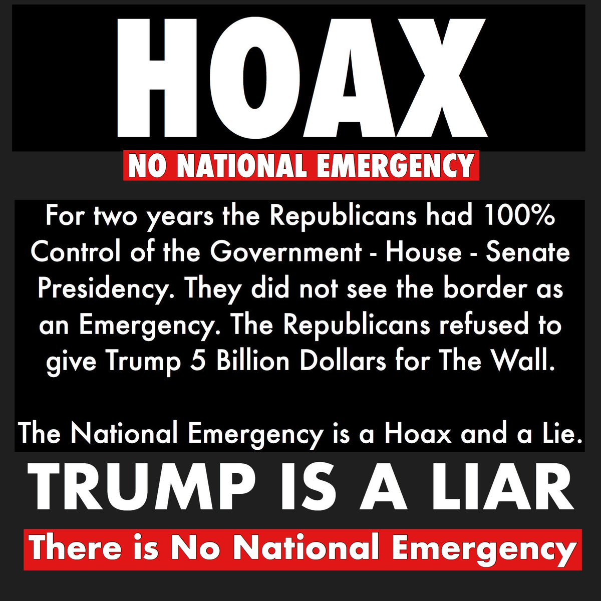 Lying and deflection is the name of the game. #Impeach45  #nowall #LiarInChief