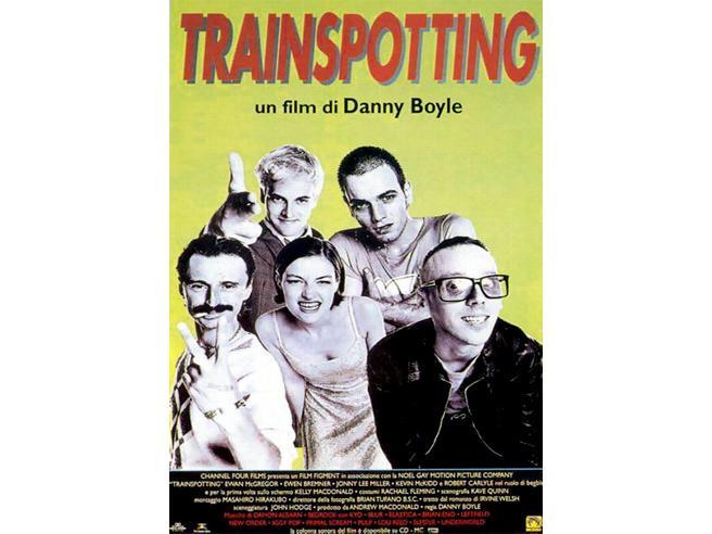 Begbie e gli altri. Oltre al sequel, che fine ha fatto il cast di «Trainspotting»  https://t.co/6jcJF6HLau