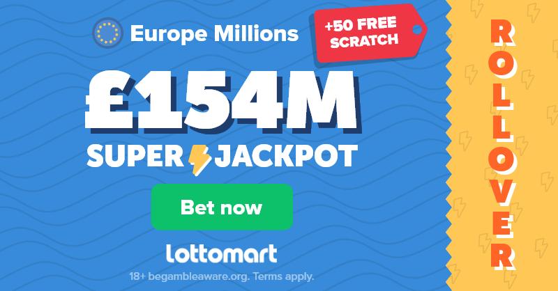 Lottomart (@LottomartUK)   Twitter