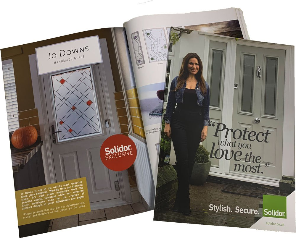 Our latest brochure is now available.  Have you got yours yet?  Email marketing@solidor.co.uk to request yours <br>http://pic.twitter.com/aAsIaa4ESS