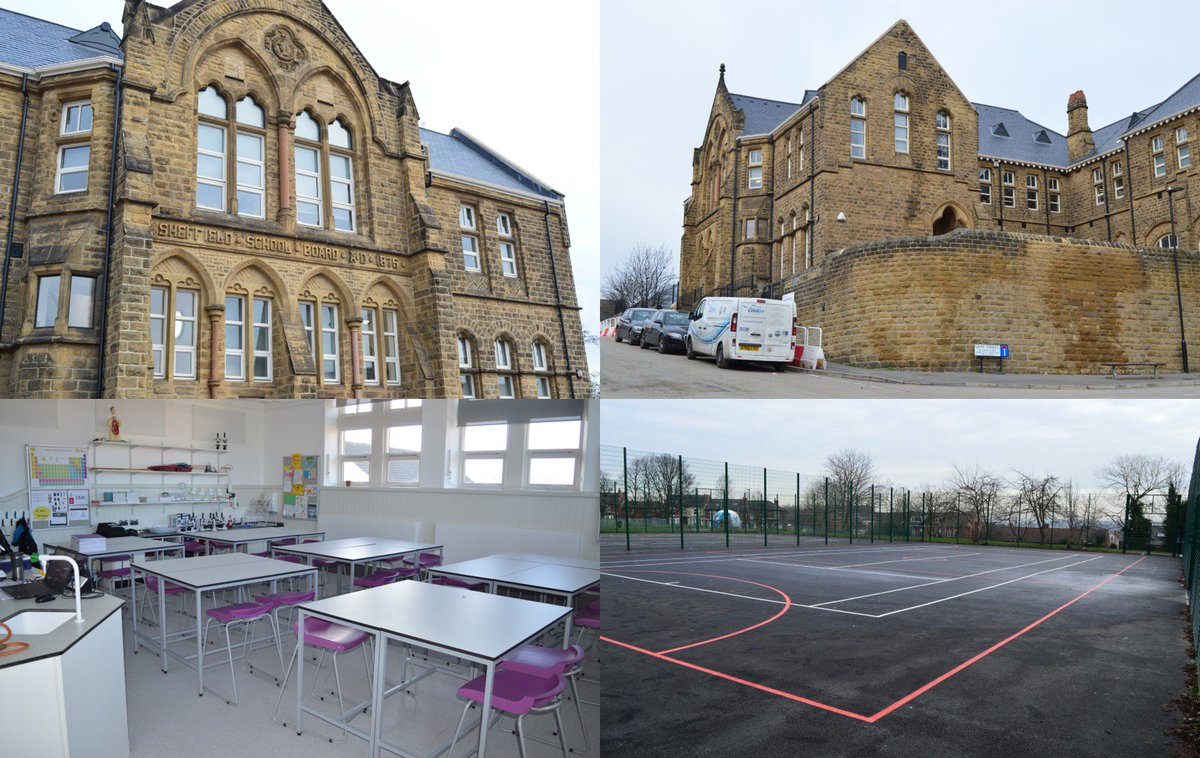 We are extremely pleased to announce that our project, Astrea Primary School in Sheffield, has been shortlisted for the RICS Awards 2019 Yorkshire and Humber in the Building Conservation category. Well done to all involved! #kierleeds #loveconstruction @AstreaAcadSheff