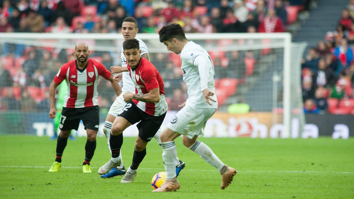 Valencia CF-Athletic Club partidarako sarrerak - http://bit.ly/2GNTAkA  #AthleticClub 🔴⚪️