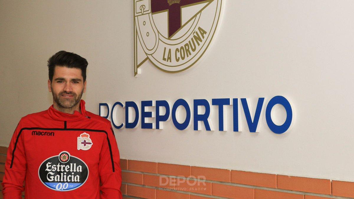 El centrocampista portugués Vítor Silva entrenará con el Deportivo http://www.rcdeportivo.es/noticia/el-centrocampista-portugues-vitor-silva-entrenara-con-el-deportivo…
