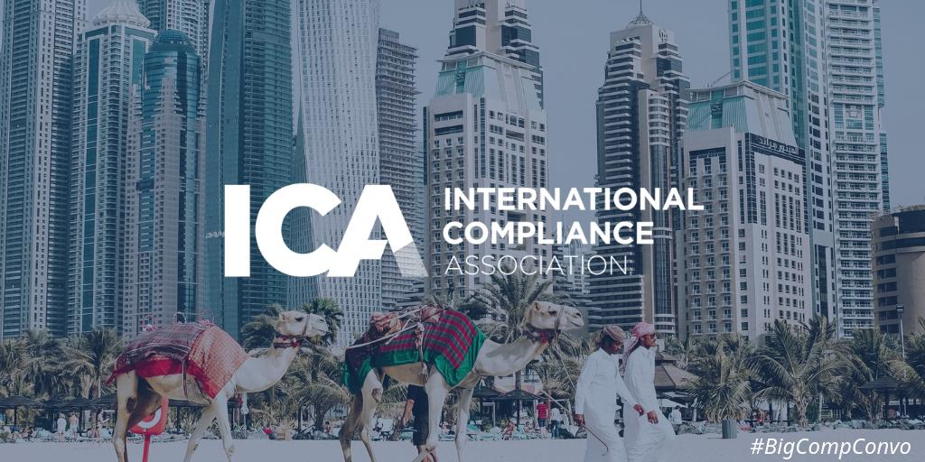 #10YearChallenge A look back on how regulation and compliance has changed in the Middle East and North Africa (MENA) > https://bit.ly/2BHLoyR  #BigCompConvo #CPI2018
