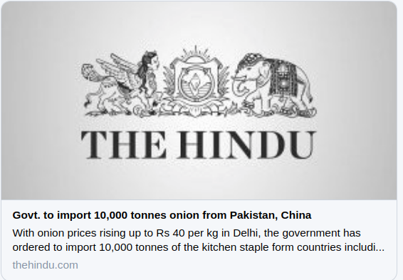 For BJP:   Kashmiri Shawl - Unwelcome, terror funding😡😡  Pakistani Onions - Delicious😋😋  Chinese campaign materials - Fantastic🤩🤩
