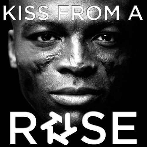 #MorningRush With @Osi_Suave @OfficialOlisa Np- Kiss From A Rose - @Seal #HappyBirthday