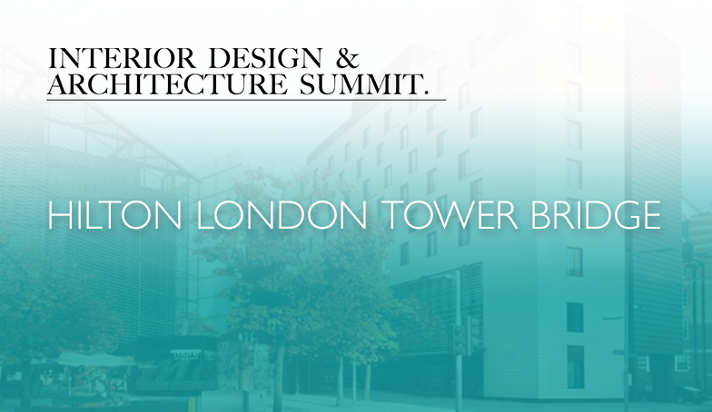 Make sure to reserve an exclusive ticket for this one-day event, designed to connect senior executives working within the sector with product and service suppliers for face-to-face meetings and business networking. Book now http://ow.ly/DwHa30nFAJf   #IDASummit #InteriorDesign