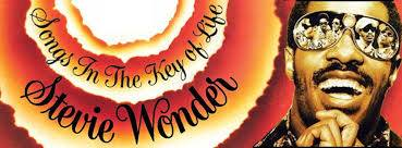 On this day in 1977: Stevie Wonder&#39;s &quot;Songs in the Key of Life&quot; wins the Grammy for &quot;Album of the Year.&quot; <br>http://pic.twitter.com/d0SGddwJe9