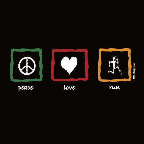 Good morning! ☮️❤️🏃♀️ #PositiveLife 😄 #Peace #Love #Run #Running #RunningCommunity #RunningFriends #MorningRun #MorningMotivation #GoodMorning