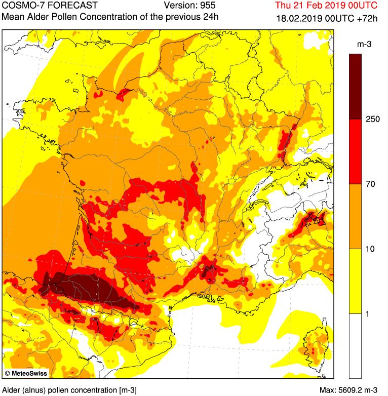 b892a35cf0f6 Réseau National de Surveillance Aérobiologique ( rnsa pollen)   Twitter