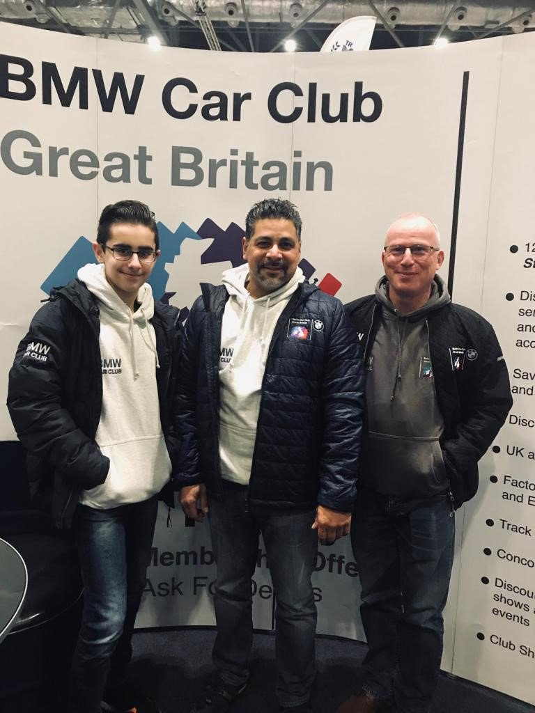 Our brand new coats and jackets have officially launched!!😍  Visit https://shop.bmwcarclubgb.uk/product-category/clothing/jackets-coats/… for prices and further information.  #bmwcchq