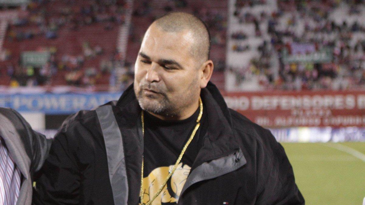 Chilavert destrozó a Berizzo, nuevo entrenador de la Selección de Paraguay: https://bit.ly/2SIjCgv