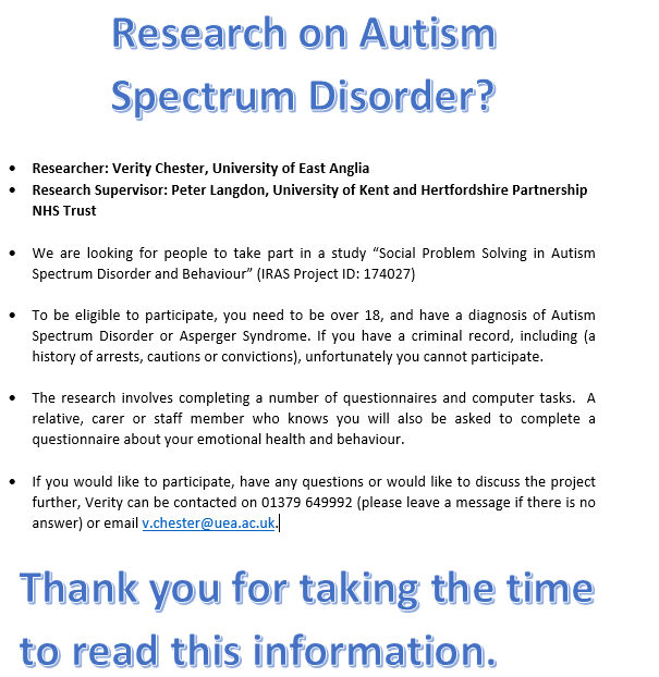 A Brief History Of Autism Research >> Veritychester Veritychester Twitter