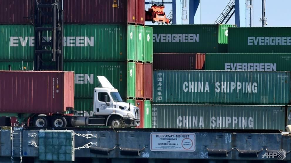 US-China trade talks to resume in Washington https://t.co/NMqNkM9dpR