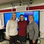 Image for the Tweet beginning: Second grade teachers are advancing