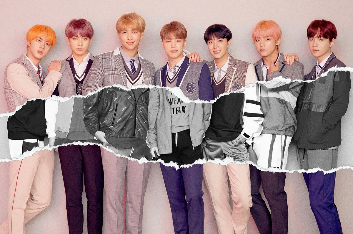 Additional dates have been added to @BTS_twt's 2019 stadium tour! 🙌 See the new dates here: https://t.co/25VMkH8mGD