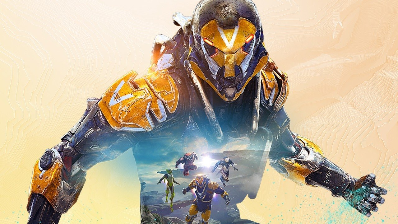 All the feedback from the various Betas have led to a massive day one patch for Anthem.  https://t.co/Jo1N5Nb0go https://t.co/j8Y9a1XSZQ