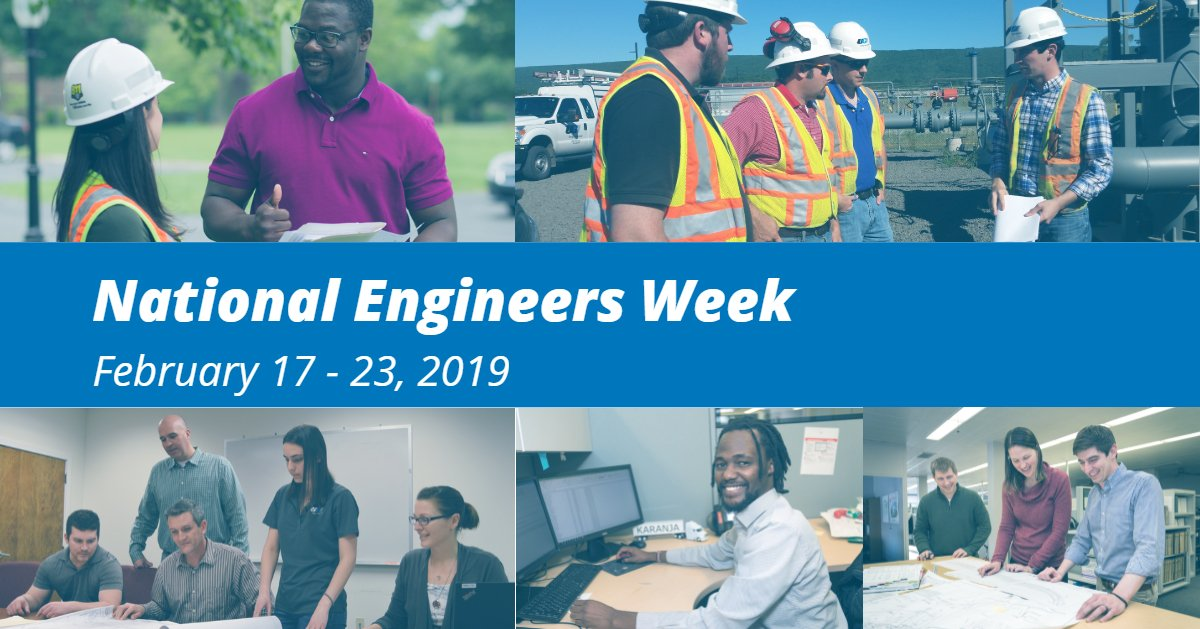 test Twitter Media - At UGI, engineering is an integral part of the safe and reliable delivery of natural gas and electricity to the customers and communities we serve. Join us in celebrating engineers everywhere during #NationalEngineersWeek! https://t.co/iYsi02WOWB