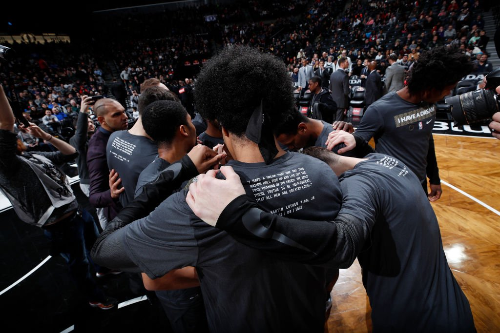 ➡️ Playoff Hunt ➡️ Returning to Full Strength ➡️ The Next Steps for an All-Star  What to watch from the Nets after the break ⬇️  🔗 |  https://t.co/pwYTi9JVon