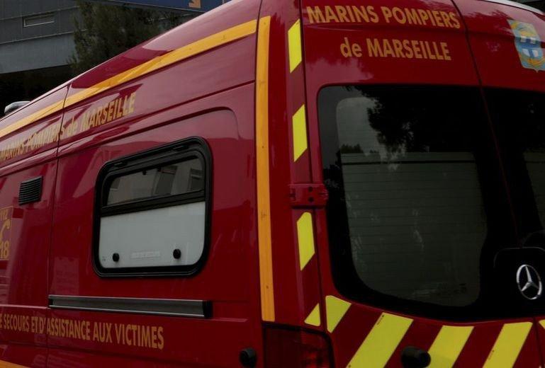 🔴 #Marseille : un homme grièvement blessé par balles sur la Canebière https://t.co/ETm6O9QGmV #Faitsdivers