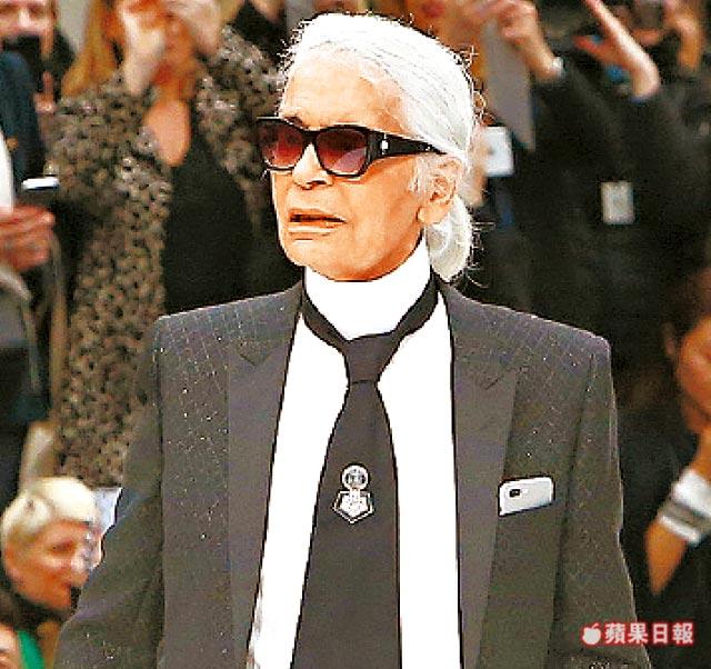 時尚界痛失英才!香奈兒「老佛爺」卡爾拉格斐傳85歲辭世 #BreakingNews #KarlLagerfeld @KarlLagerfeld #老佛爺 #RIP  http://bit.ly/2NfTZNL