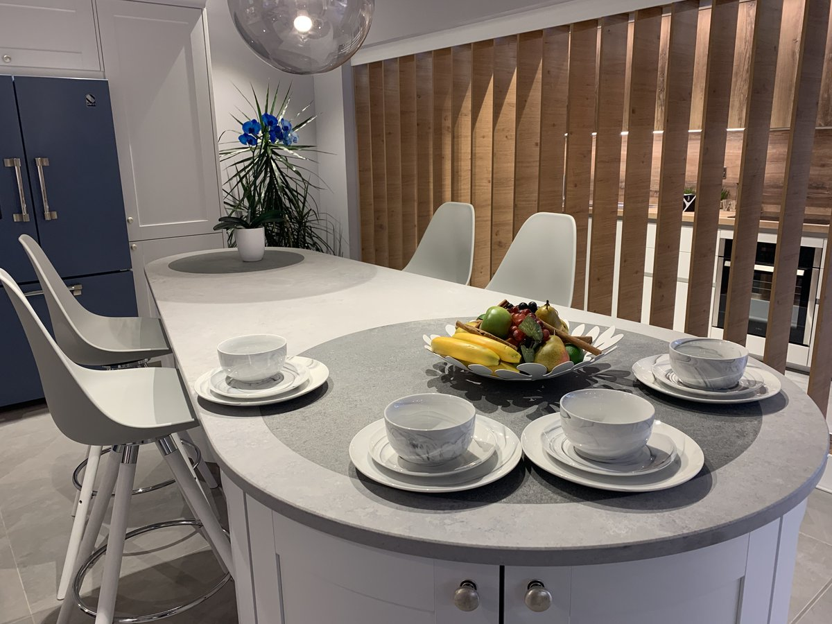 This kitchen from @InHouseLtd offers inspiration for anyone
