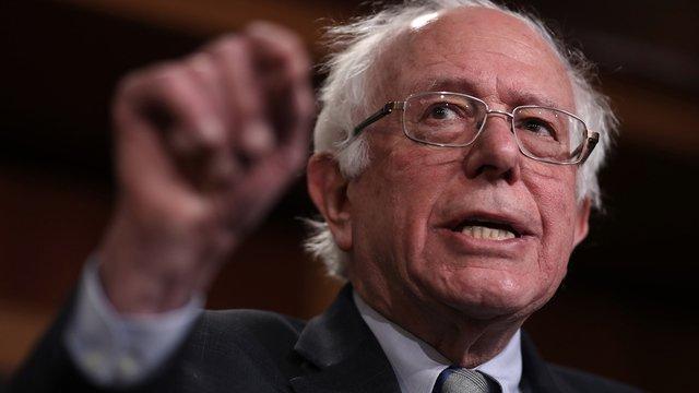 Sanders enters 2020 presidential race: FOX News https://t.co/hh03YVX13F @FOX26Houston