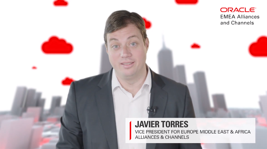 Watch this short video as I share the FY19 @OraclePartners Alliances &amp; Channels Strategy. Revitalise your goals for Q4 &amp; drive growth, innovation, partnership and success - we&#39;re growing our business together!  http:// bit.ly/2BGgLtI  &nbsp;   #emeapartners @Oracleemeaps<br>http://pic.twitter.com/PrUHsFIdZx