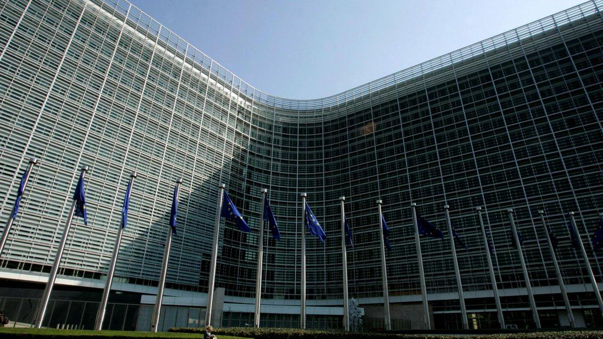 Un fonctionnaire européen condamné à 4 ans de prison pour un viol à la Commission  https://t.co/eKwUOt0NE2