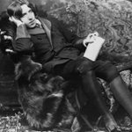 Image for the Tweet beginning: Oscar Wilde quotes that will
