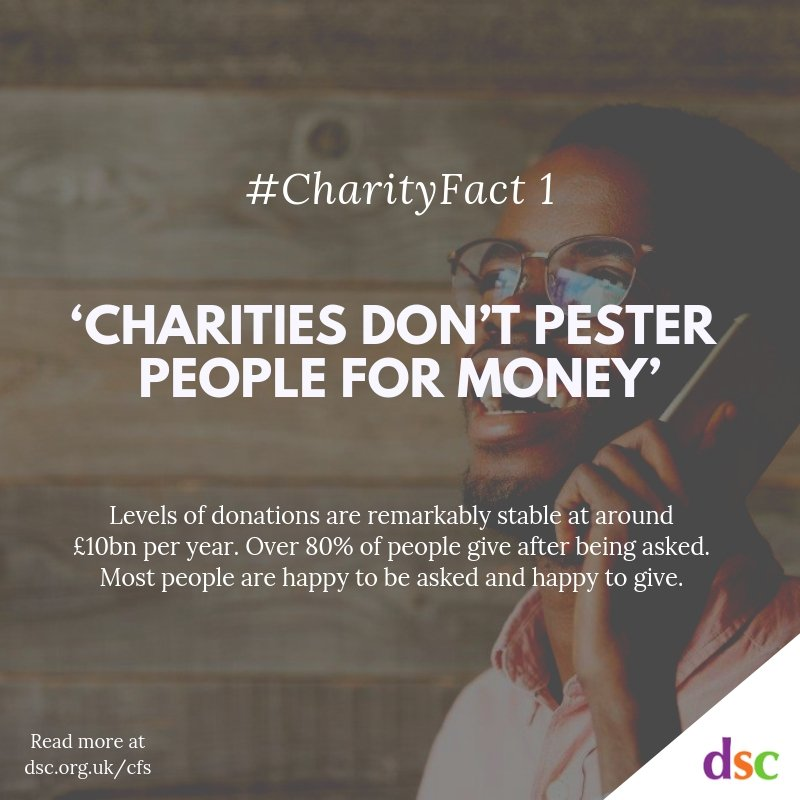 DSC's photo on #charitytuesday