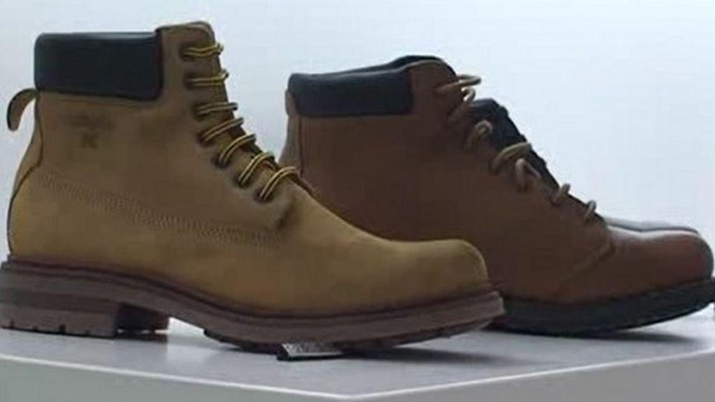 Los zapatos que te controlarán el peso y detectarán las caídas 7051ccbd9f54