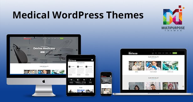 The Medical WordPress Themes are for doctors, dentists, hospitals, health clinics, surgeons and other types of health-related websites.  - https://themeforest.net/item/corporate-responsive-multipurpose-wordpress-theme/19758067… . #multishop #megashop #modern #apparel #Web #Medical #MedicalThemes #EnvatoMarket #themeforest  #WordPress #ads #WP